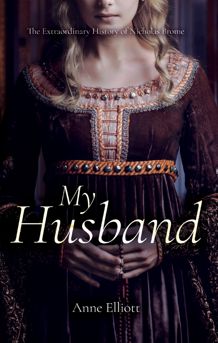 my husband book cover