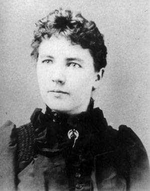 Laura Ingalls Wilder #facts #books #family #quotes