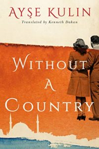 without a country #histfic