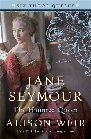 Jane Seymour the Haunted Queen is the history of Henry VIII's third Queen of England, the successor to Anne Boleyn