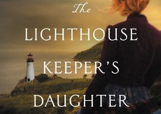 The Lighthouse keeper's daughter by Hazel Gaynor contains two stories related to women and lighthouses.