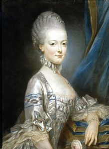 marie antoinette becoming marie antoinette juliet grey #histfic #historical Fiction