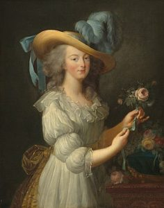Marie Antoinette, Becoming Marie Antoinette, Juliet Grey #histfic #historicalfiction #magicofhistory