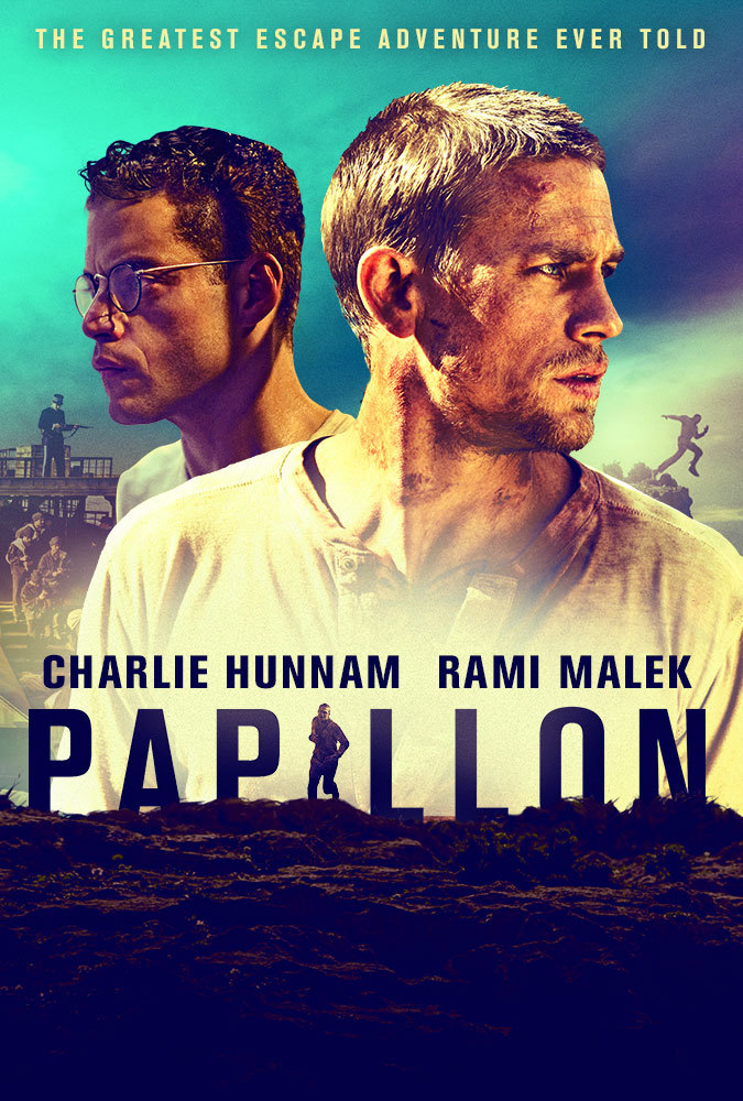 papillon papillon movie papillon book