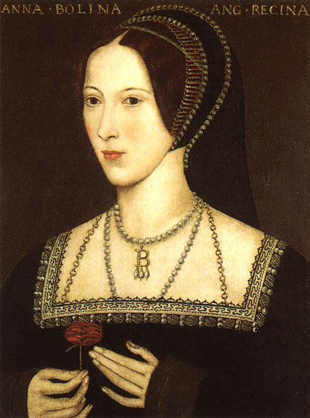 Anne Boleyn good historical fiction books